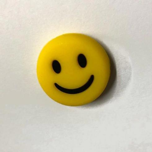 Emoji Tennis Racket Demper