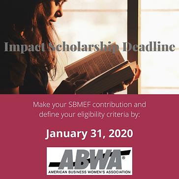 Impact Scholarship Deadline.png