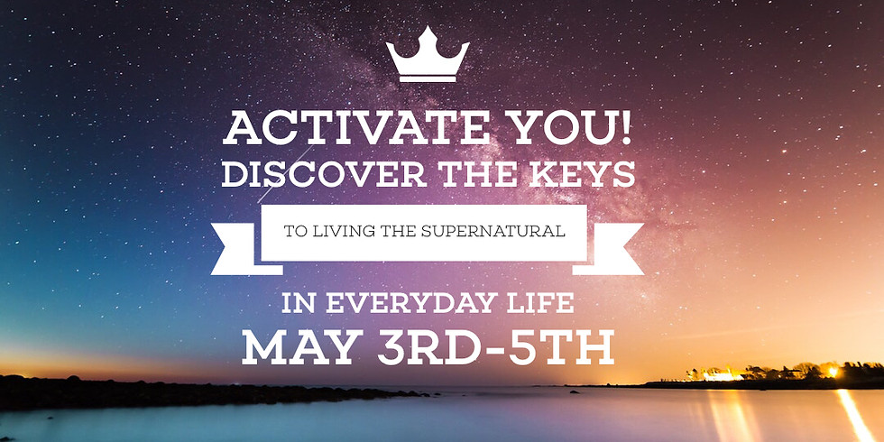 Activate You!