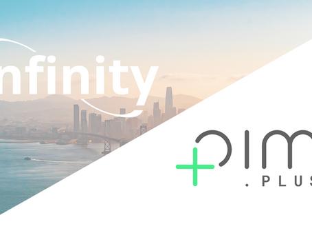 Nieuw project met PIM+