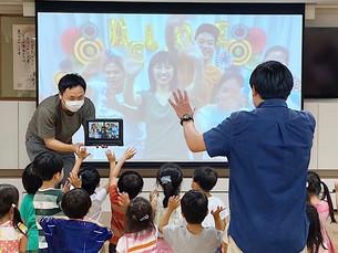 【プレスリリース】世界OMEP主催 ESDアワード2021受賞幼児のグローバル感性を育むオンライン異文化交流プログラム