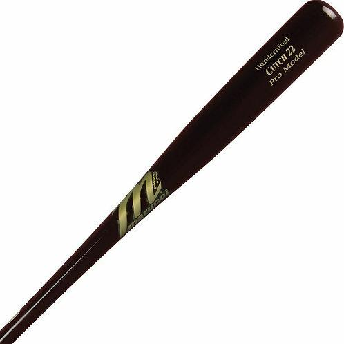 Bat de Madera Marucci Cutch22 Maple