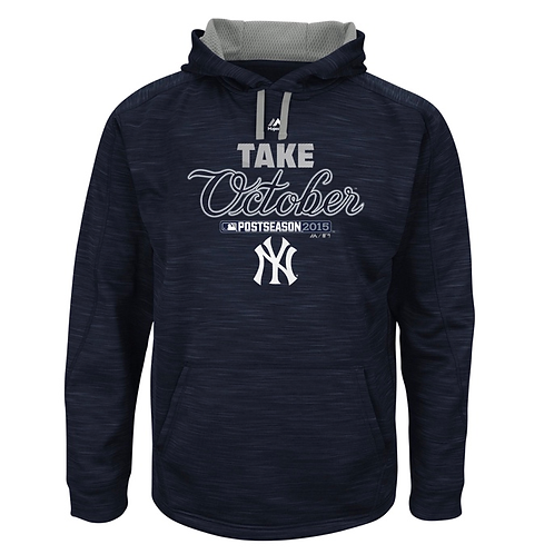 Sudadera Caballero Majestic New York Yankees