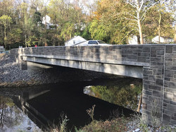 Rosemont Avenue Bridge Replacement