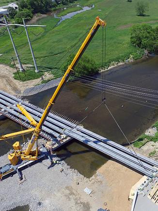 Brandywine Creek Bridge Replacement