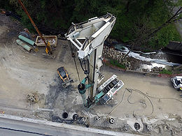 CLEARWATER ANNOUNCES NEW GEOTECHNICAL CONSTRUCTION GROUP