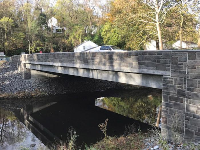 Delaware County – Rosemont Avenue Bridge Replacement