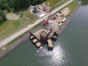 Pymatuning Reservoir and Dam Rehabilitation