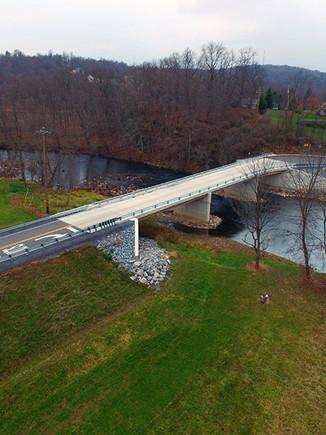 Bedford County – Lutzville Bridge Replacement
