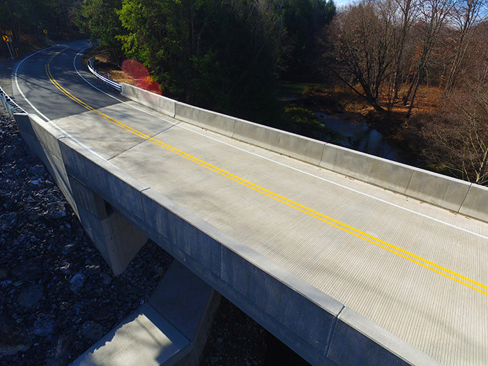 Crawford County Bridge Replacement