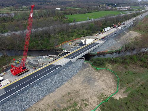 Monroe County Bridge Replacement