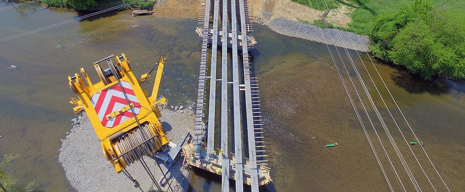 TMACC CONNECTIVITY AWARD PRESENTED TO NEW PA ROUTE 926 BRIDGE