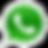 Logo Whatsapp Transparente