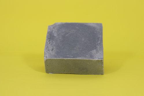 Jabón Natural de Carbón Activo