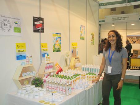 Feria Natura Malaga 2019