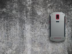 H450R on Concrete