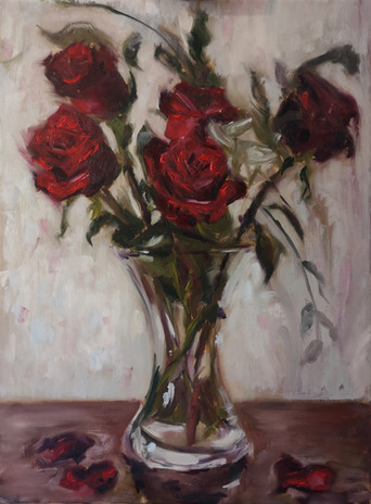 Study of Roses