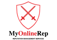 MyOnlineRep Logo