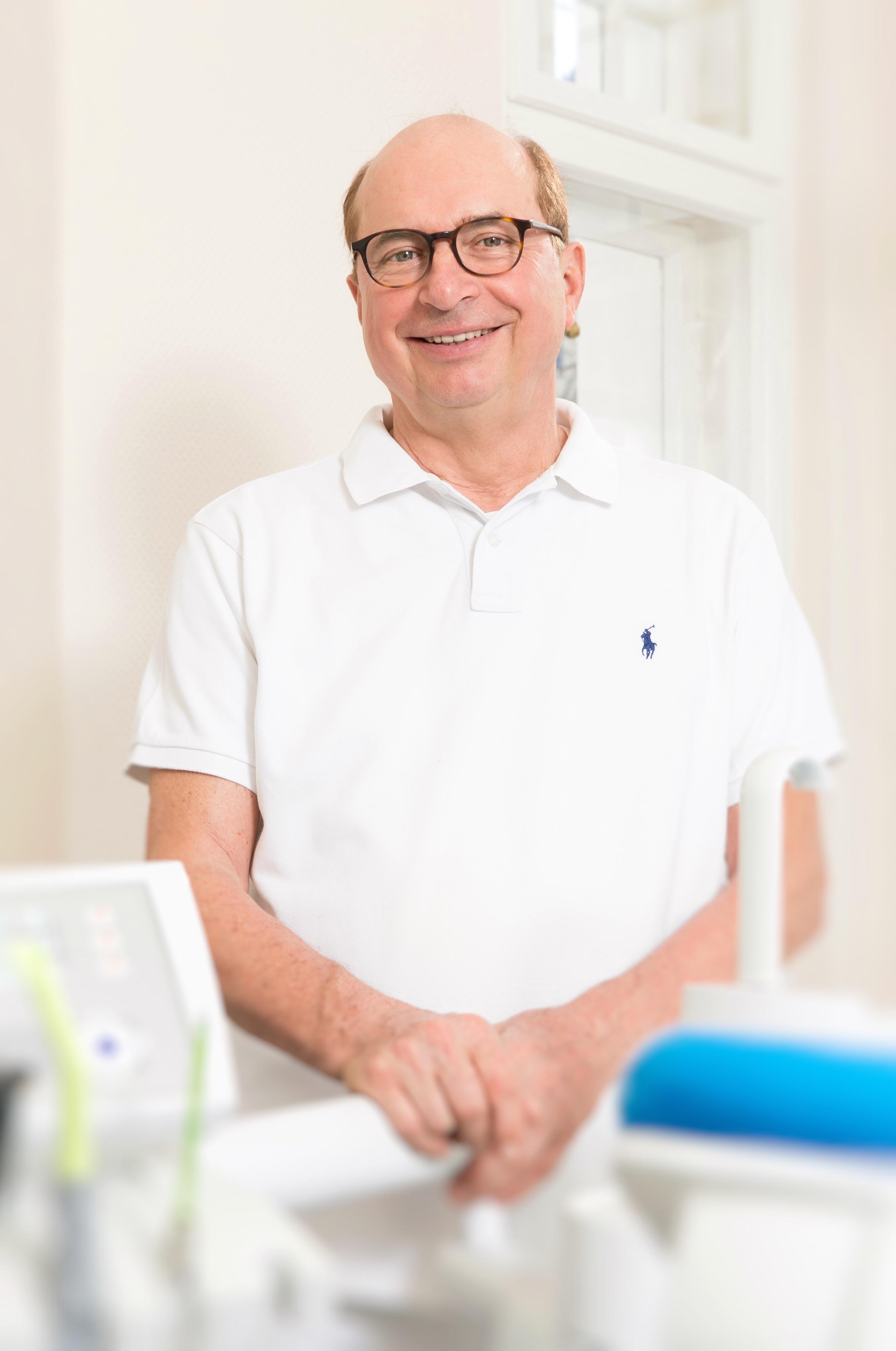 Dr. med. dent. Norman Kreller