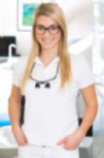 Zahnärztin Dr.med.dent. Nora Joos (vormals Kreller) Berlin Halsee