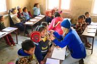 Dr. Nora Kreller - als Zahnärztin in Nepal