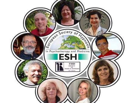 13E CONGRÈS INTERNATIONAL SUR L' HYPNOSE MÉDICALE 22-25 OCTOBRE 2020