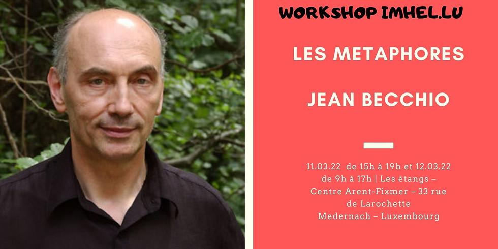 Workshop : Les Métaphores - Jean Becchio