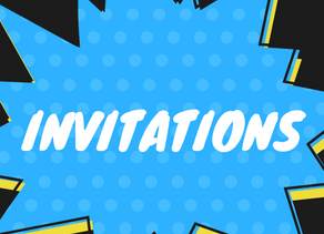 Invitations aux Evenements IMHEL.LU