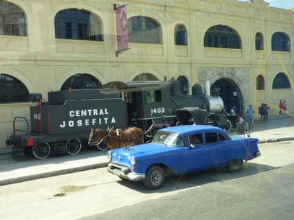 Transport, Havana