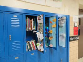 Art Lockers