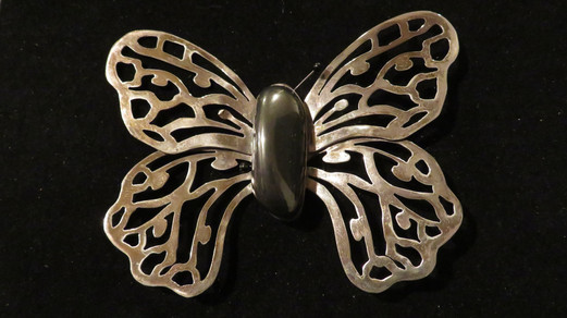 Art Deco Flutters By