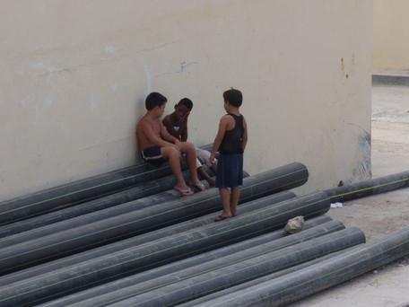 Pipe Playground