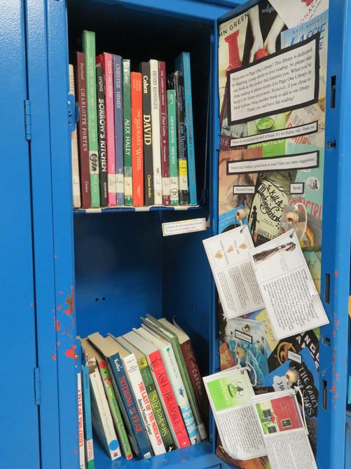 Art Locker Library
