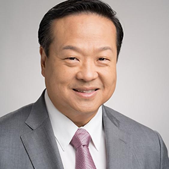 Kicking Cancer's KRAS Expert Series with Dr. Edward Kim
