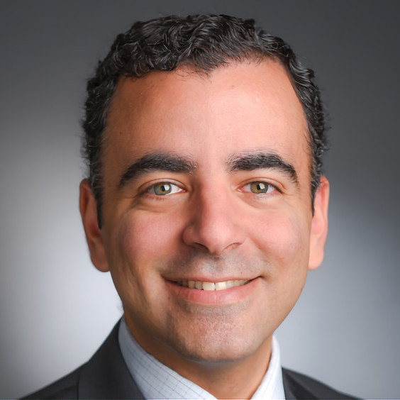 Kicking Cancer's KRAS Expert Series with Dr. Mark Awad