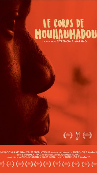 le corps de mouhamadou  poster B.jpg