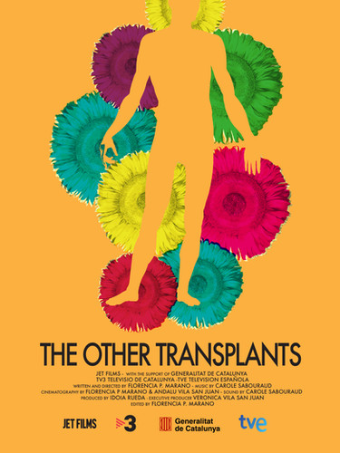 THE OTHER TRANSPLANTS