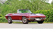 """new jersey classic corvettes and vintage motor car sales"""