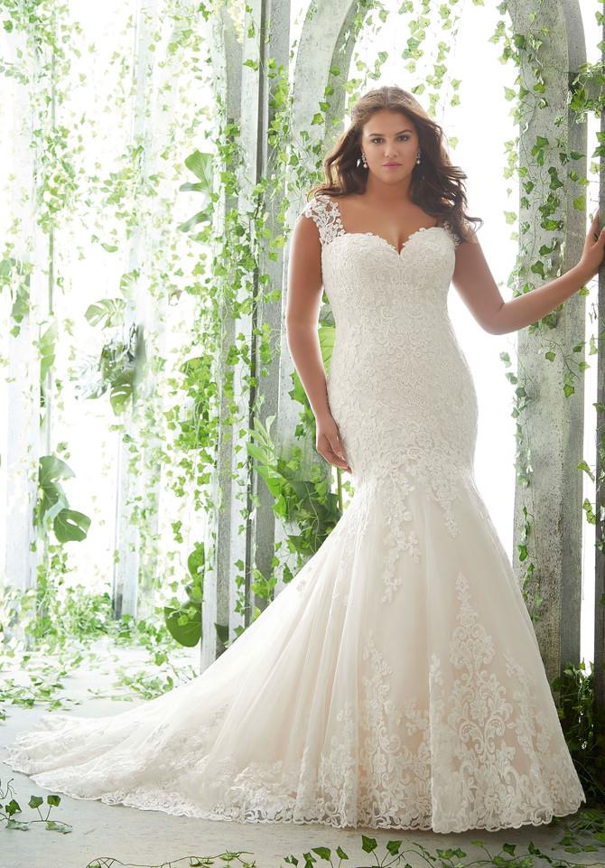 Mitos sobre el vestido de novia