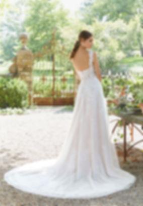 vestido de novia mallorca