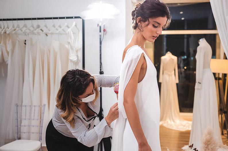 tienda de vestidos de novia mallorca