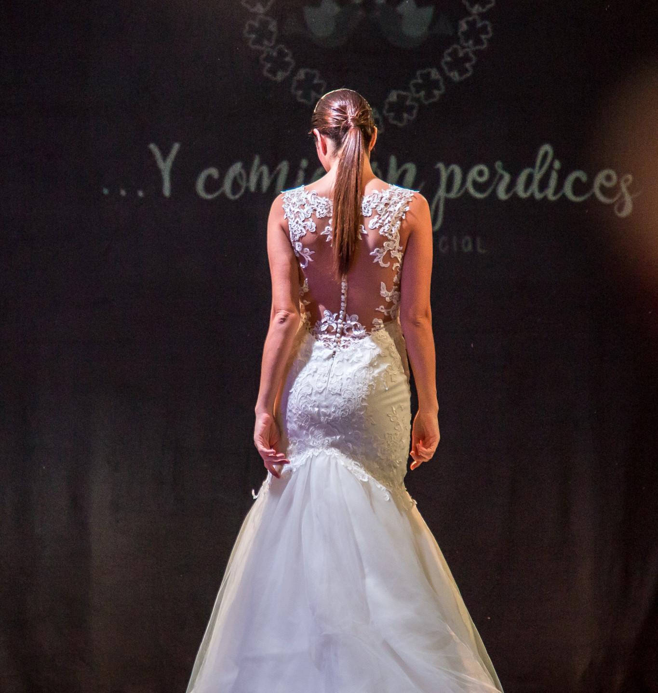 Vestidos de novia en Mallorca
