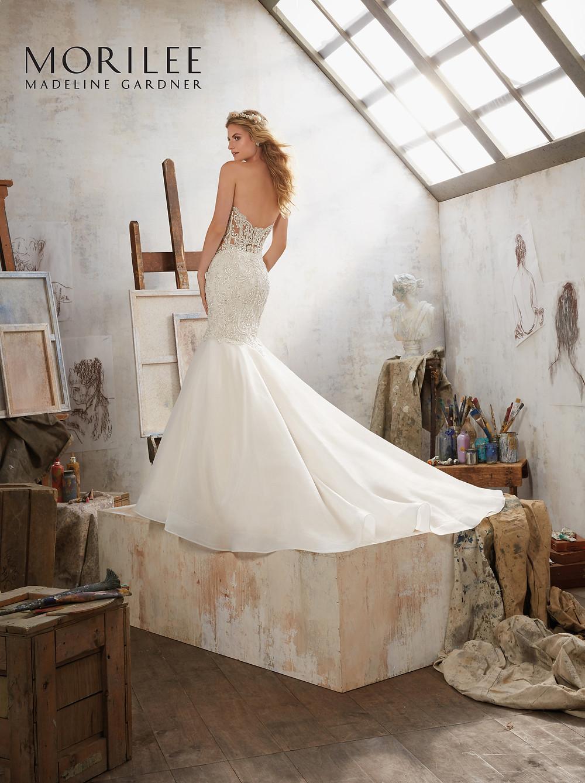 Morilee vestidos de novia