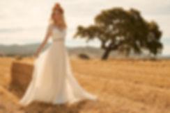 vestido de novia malorca