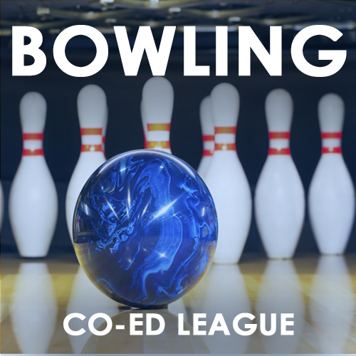 Co-Ed Bowling