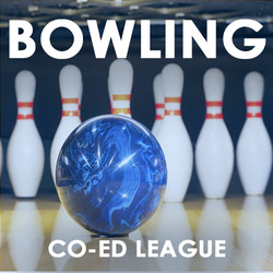Co-Ed Bowling