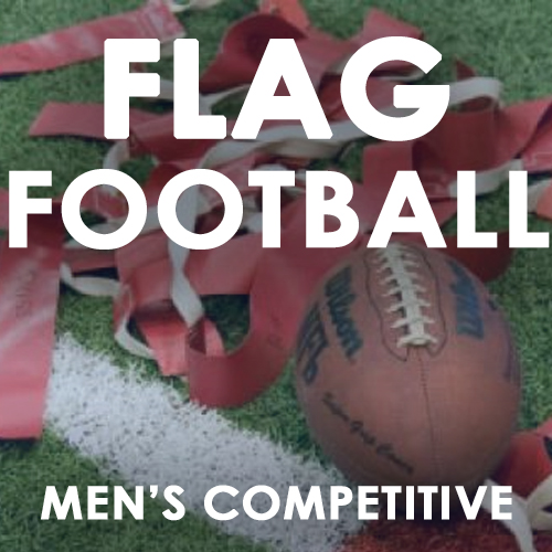 Men's Flag Football