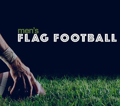 Men's flag football