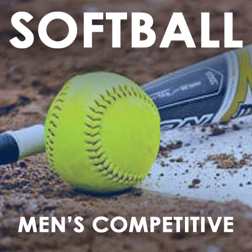Men's Softball Registration