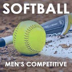 Men's Softball Registration